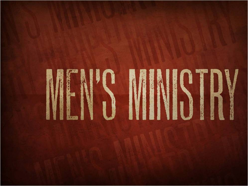 The men s ministry at bellville sda church started in 2014 and while